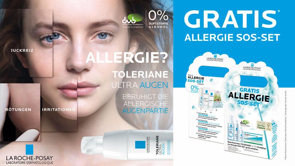 Gratis Allergieset*